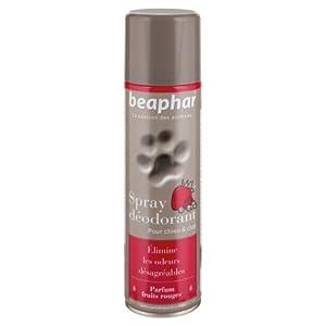 Beaphar - Spray déodorant