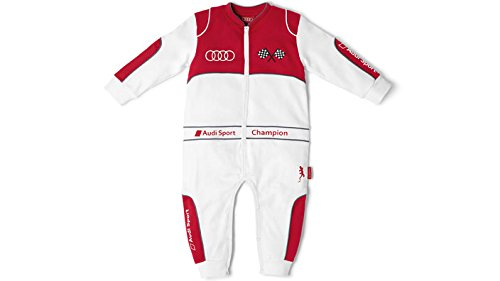 Produktbild quattro GmbH Baby Body Rennanzug (74/80)