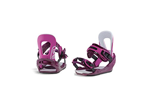 Switchback Damen Snowboardbindung Feeler -