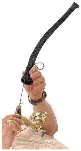 Clam (CLAM0) Unisex-Erwachsene Ice Rod Slick Pink Angel-Ausstattung, Multi, Einheitsgröße (Ice Rod Case)