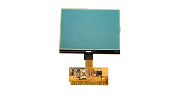 LCD CLUSTER Display Screen For Audi A3 A4 A6 Volkswagen Passat Seat