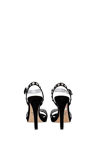 Sandales Prada Femme - (1X9828NERO) EU Noir