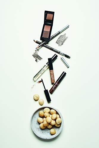 SANTE Naturkosmetik Eyebrow Pencil No. 01 blonde, Zum Ausfüllen der Augenbrauen, Mit Brauenbürstchen, Karminfrei, Natural Make-up, 1g