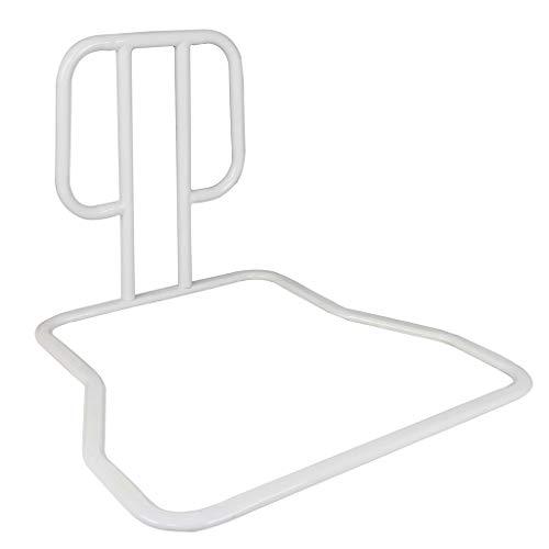 Faltbare Bettgitter Sicherheit Seitenschutz Für Ältere Menschen Erwachsene Unterstützen Griff Handicap-Bett Geländer Zinkröhre Griff Stoßstange