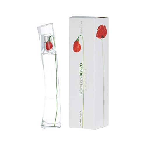 Kenzo Flower Light Eau de Toilette für Damen, 30 ml