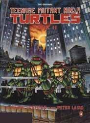 Teenage Mutant Ninja Turtles. Book II