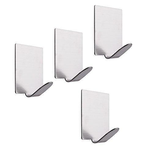 b-redderr-piazza-gancio-in-acciaio-inox-forte-adesivo-acciaio-inox-pasta-tipo-hook-wall-4-piece