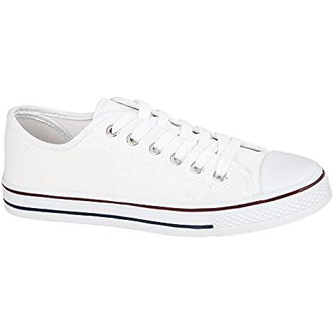 Foster Footwear, Sneaker donna 4-6