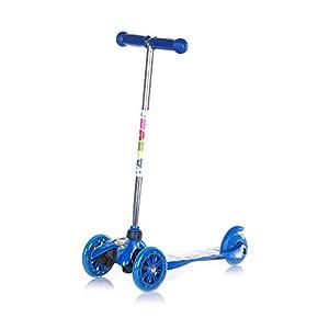 Chipolino DSRX01602BL Robix - Patinete (Color Azul)