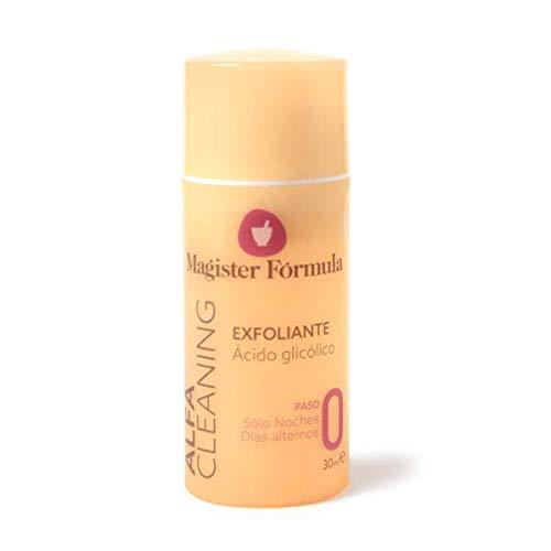 Gel Crema Exfoliante Facial Alfa Cleaning 30 ml |