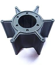 Motor de Barco Bomba de Agua Impulsor 662-44352-01 662-44352-01-00 47-95611M 47-81242M 18-3063 para Yamaha 6HP 8HP 15HP Motor Fuera de Borda ( 6A 6B 8B 15A )