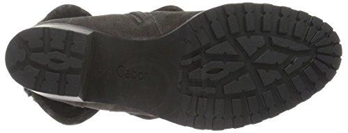 Gabor Shoes Jollys, Stivaletti Donna Grigio (Lupo/Grey 30)