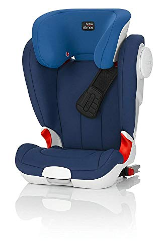 Romer Kidfix XP SICT - Silla de coche, color azul