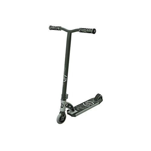 MGP Madd Gear VX8 VX 8 Shredder grau / schwarz, 22705, Stunt Scooter Roller Kickscooter Tretroller Cityroller Stuntscooter -