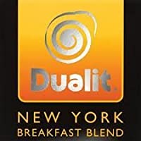 Dualit ESE Coffee Pods : New York Breakfast Blend pk56