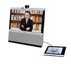 CTS-EX90-K9 - TelePresence System EX90 EX90 - NPP TOUCH UI