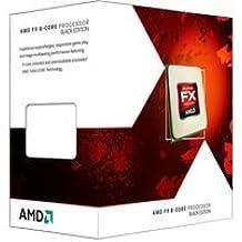 AMD FX-6300 - Procesador (3.5 GHz, Socket AM3+, 95 W, Full HD)
