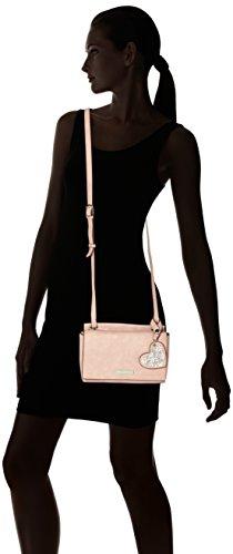 Tamaris - Milla Crossbody Bag S, Borse a tracolla Donna Rosa (Rose)