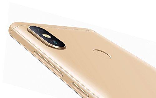 Xiaomi Redmi Note 5 هاتف ذكي من 64 GB ، ذهبي [إيطاليا]