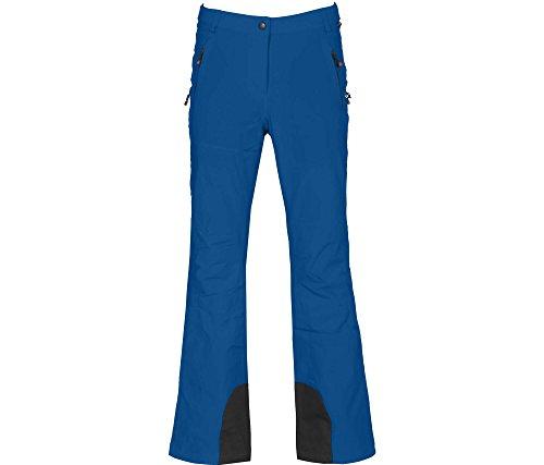 Bergson Damen Skihose Ice, Classic Blue [328], 19 - Damen