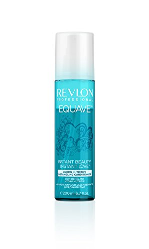 Revlon Professional EQUAVE Instant Beauty Keratin Enriched HYDRO NUTRITIVE Detangling Conditioner 200ml