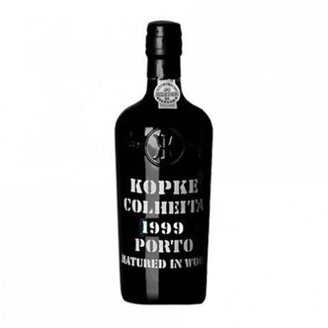 Kopke - Kopke Colheita Portwein 1999
