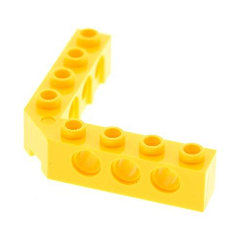 20x LEGO® Technic 32073 Kreuz-Achse 5L gelb NEU yellow