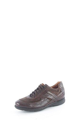 Lion 10863 Sneakers Uomo Camoscio/Pelle Testa di moro Testa di moro 45