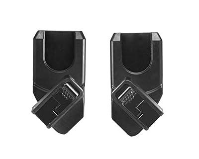 Adaptador de asiento de automóvil Maclaren XLR