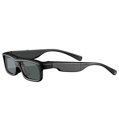Wentronic 3d Shutter-Brille f/LG