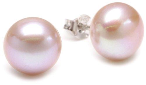 Sakura Pearl Damen-Ohrstecker AM155
