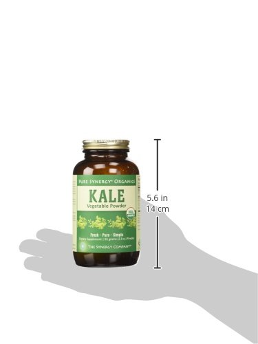 The Synergy Company Kale Powder, 65 g