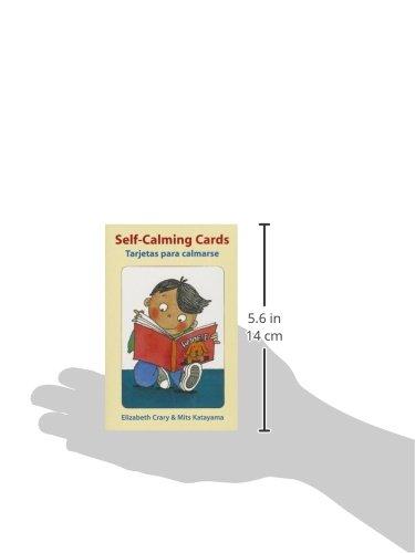 Self-Calming Cards