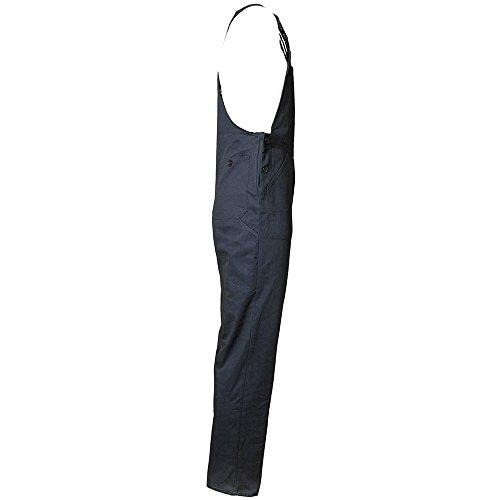 Planam - Pantaloni da uomo Blu scuro
