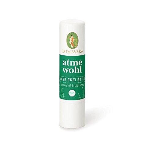 ATMEWOHL Nase frei Stick Bio 0.8 ml Inhalat