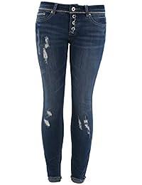 a90d0e5193f19 Suchergebnis auf Amazon.de für: Löcher Jeans - Damen: Bekleidung