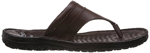 9c0e26f11 Buy Dr.Scholl Men s Leather Hawaii Thong Sandals on Amazon ...
