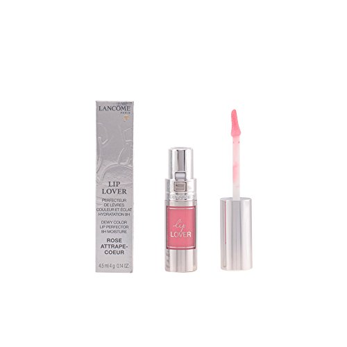 LIP LOVER Gloss 316 Rose Attrape Coeur - Lancome Rose Lippenstift
