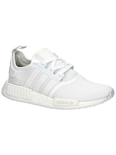 Adidas Sneaker NMD_R1 BA7245 Weiß Weiß Weiß