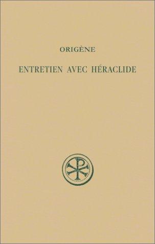 Entretien avec héraclide