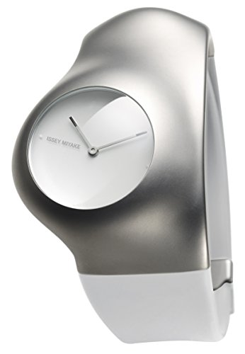 Extravagant Bracelet Watch by Issey Miyake SILAU001