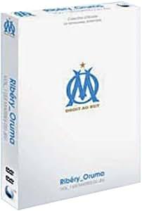 Olympique de Marseille, Vol. 1 : Les maîtres du jeu (coffret 1 DVD + 2 mini DVD) [Import belge]