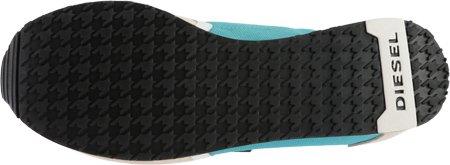 Diesel E-Boojik - Mode Hommes Chaussures Sandshell/Black/Tropical Green
