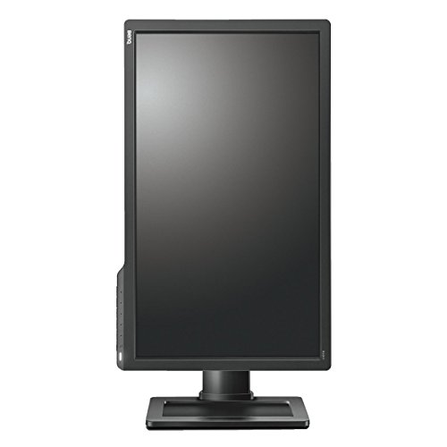 BenQ XL2411 24 inch 144 Hz e Sports Monitor Black eQualiser Height variable Dark Grey Products