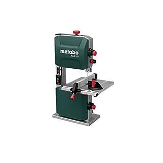 Metabo BAS 261 Präzision in Wirklichkeit, 619008000