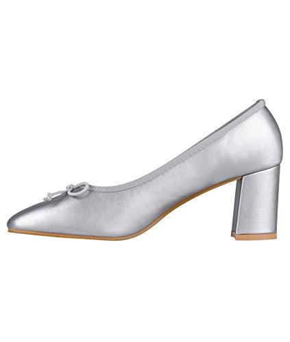 KRISP - Balletto donna Silver
