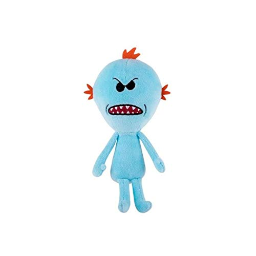 Rick and Morty - Meeseeks Angry Funko