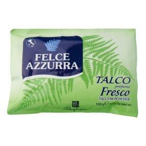 Felce Azzurra Talco 100gr FRESCO (4 PEZZI)