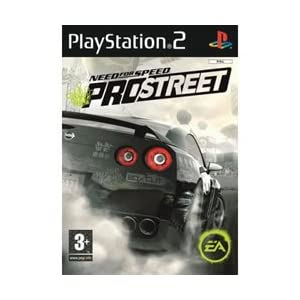 Need for Speed: ProStreet [UK Import]