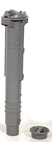 hills-rotary-dryer-ground-fixing-socket